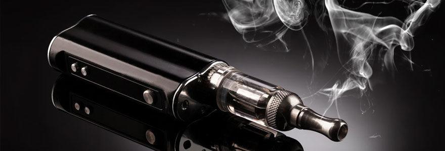 cigarette électronique Pod